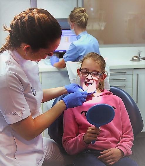 Tandartsenpraktijk Dent2Dent